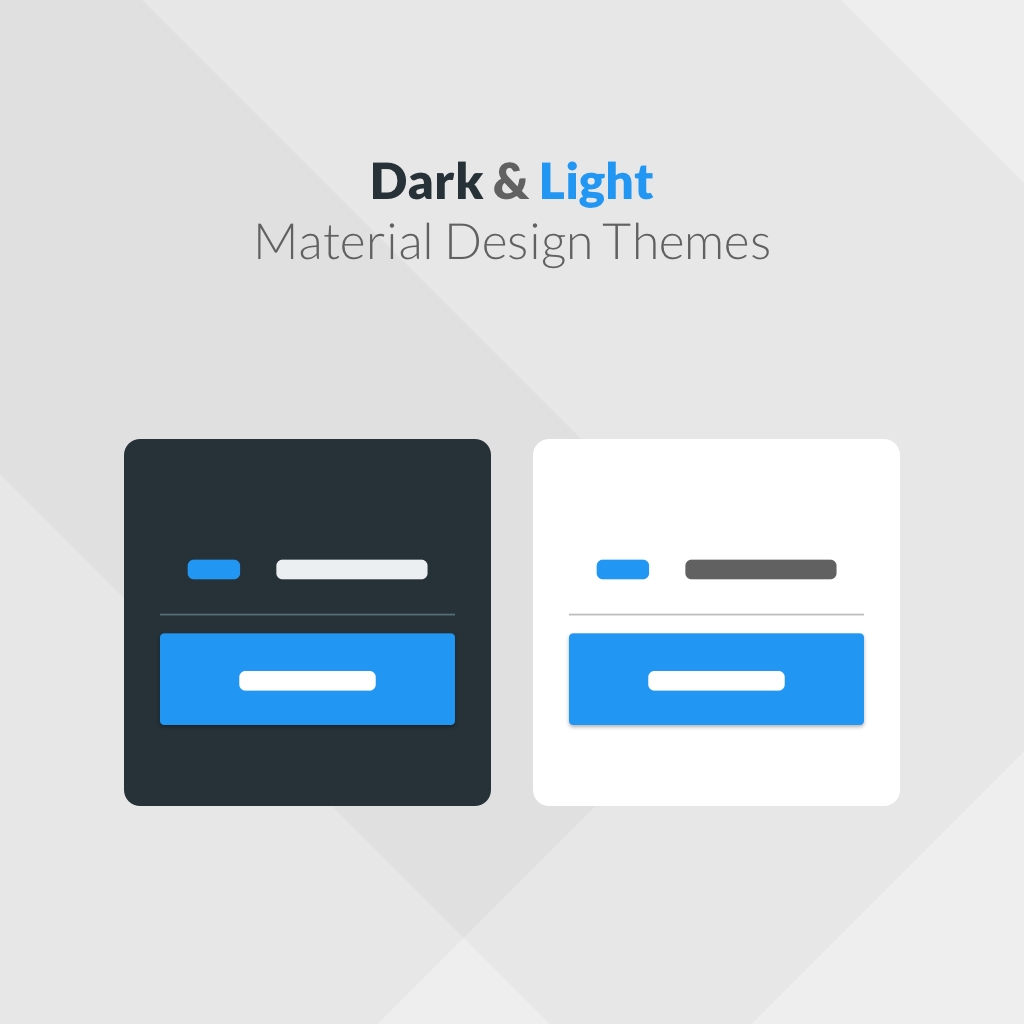 Wordpress One Time Password Dark and Light themes
